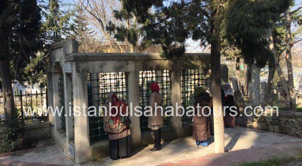 Private Sahaba Visits Istanbul