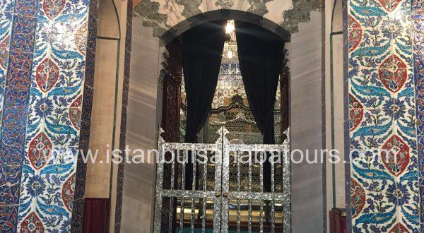 Islamic Tours around Turkey